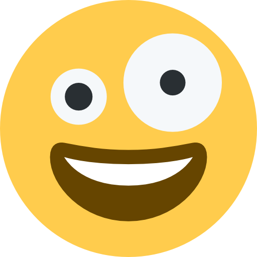 Create a custom Bachelorettes Snapchat filter with SwipeStudio Shocked Face Wave Emoji