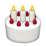 Birthday Geofilters